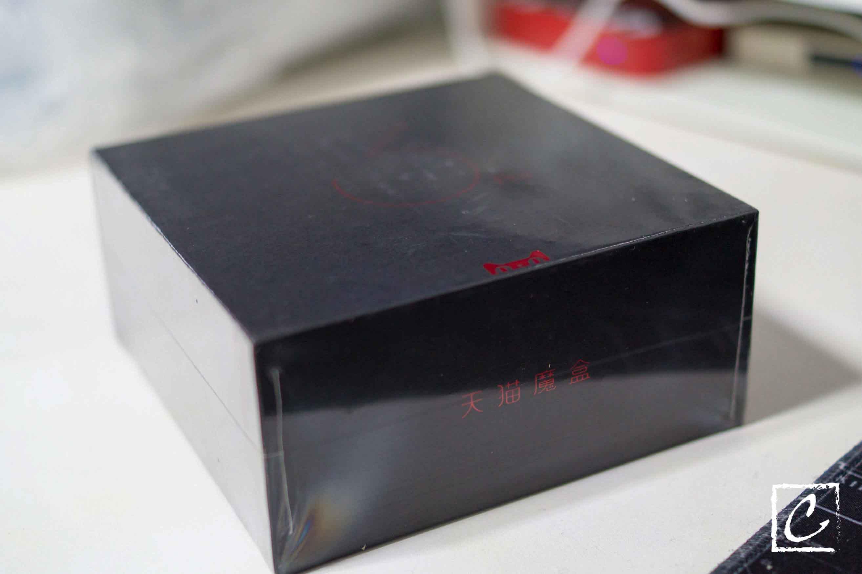 天猫魔盒3 Pro开箱体验