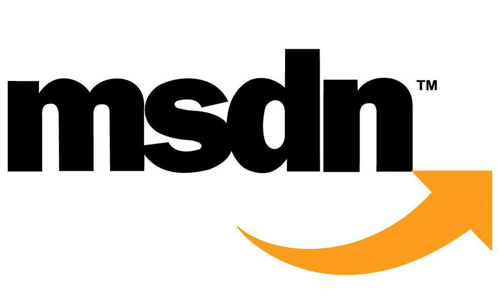 MSDN原装镜像与GHO修改镜像区别